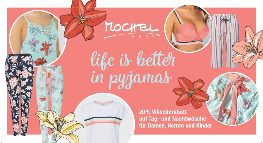 3e405be567 Mode Mochel in Wendlingen: Wäsche für Sie und Ihn